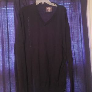 Mens HM Black sweater